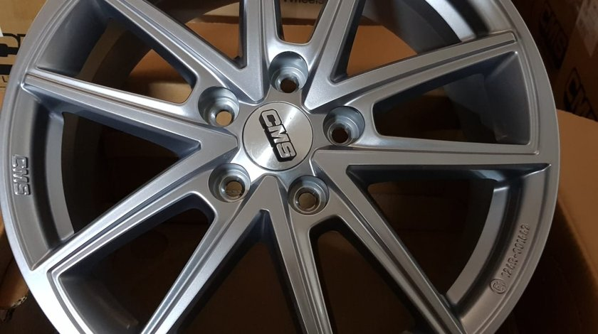"Jante CMS C30 noi 17"" 5x108 Ford Kuga, Focus, Mondeo, Volvo"