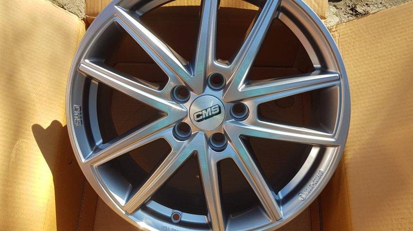 "Jante CMS C30 noi 17"" 5x112, VW, Seat, Skoda, Audi plata in rate"