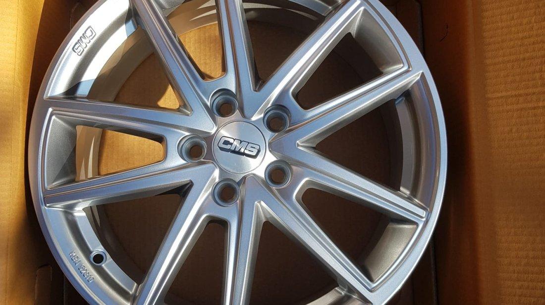 "Jante CMS C30 noi 17"" 5x114.3, Mazda,Kia,Dacia,Hyundai plata in rate"