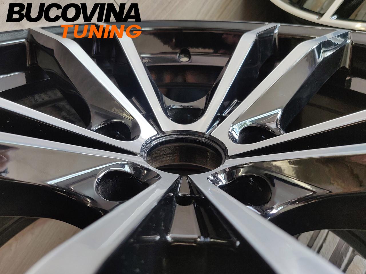 Jante compatibile cu BMW R19 5×120 model M