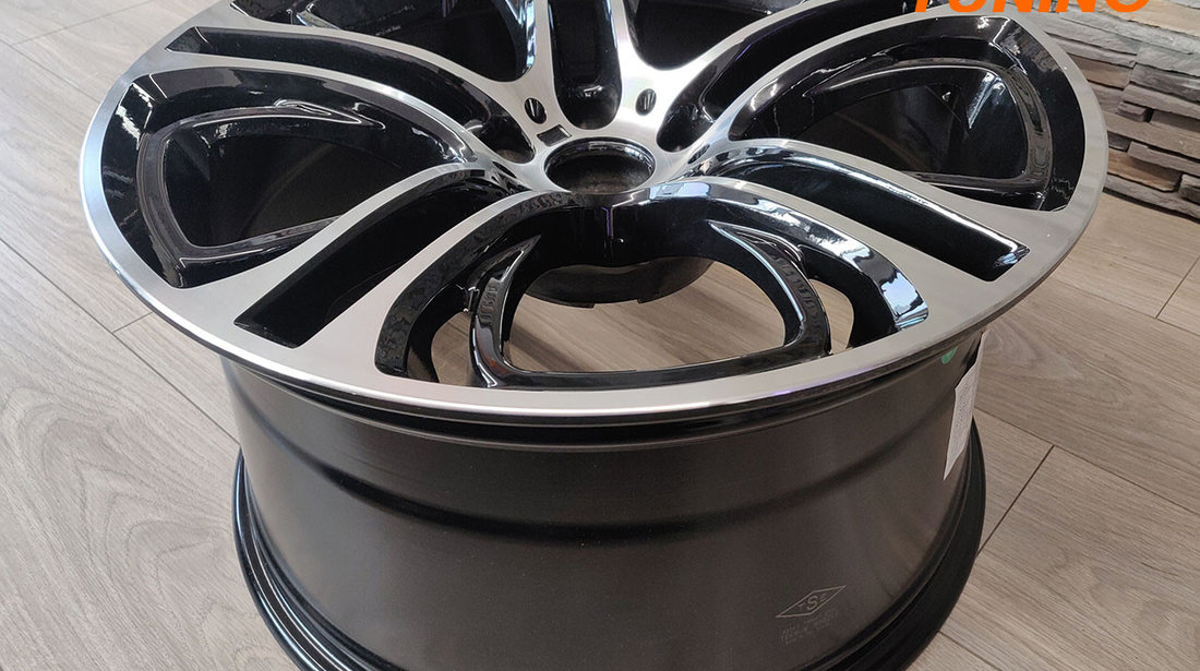 Jante compatibile cu BMW R20 5×120 model M Performance