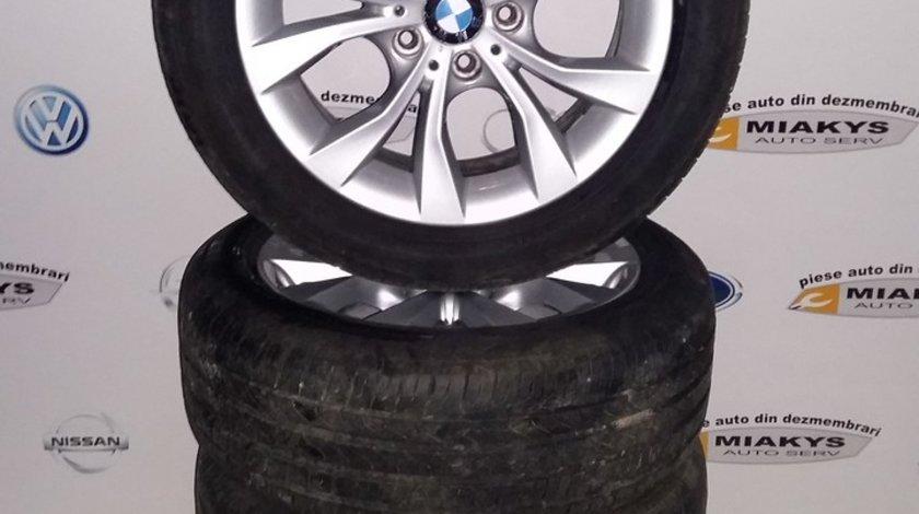 Jante cu anvelope BMW X1 E84 dim.225/55/17