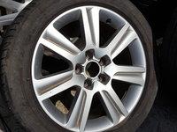 Jante Cu Cauciucuri Audi A4 B8 A5 8T 2010 225/50/R17