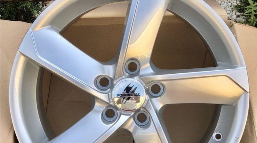 """Jante Dacia Duster 17"""" noi, Fondmetal"""