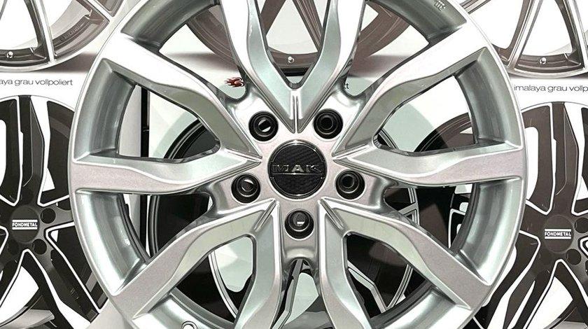 """Jante Dacia Duster 17"""" Noi"""