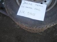 Jante dacia papuc 175/14