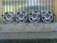 Jante de aliaj 5x100 pe 15 Avus2 originale VW Golf 4,Bora,(Octavia 1)