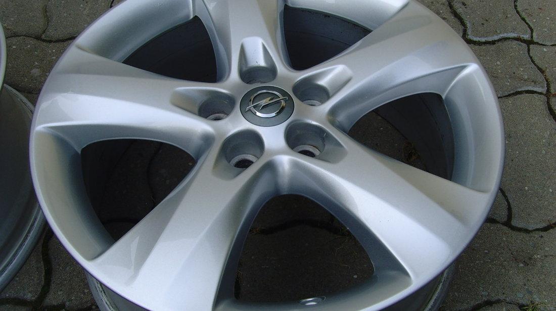 Jante de aliaj 5x105 pe 17 originale Opel Mokka;Astra j;Astra k;Aveo;Chevrolet Trax;Cruze