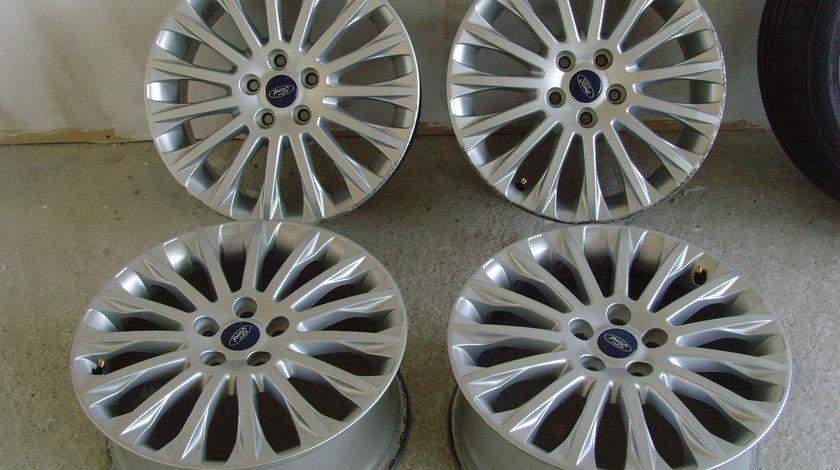 Jante de aliaj 5x108 pe 17 originale Ford Grand C-Max,Mondeo,Focus 2;3; C-Max,S-Max,Kuga,Galaxy 2