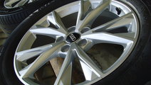 Jante de aliaj 5x112 pe 18 originale Audi Q3 F3 di...