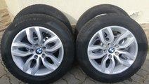 Jante de aliaj 5x120 pe 17 originale BMW X3 F25, X...
