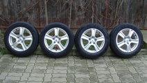 Jante de aliaj Brock 5x112 pe 16 ptr. Audi A4 B8,(...
