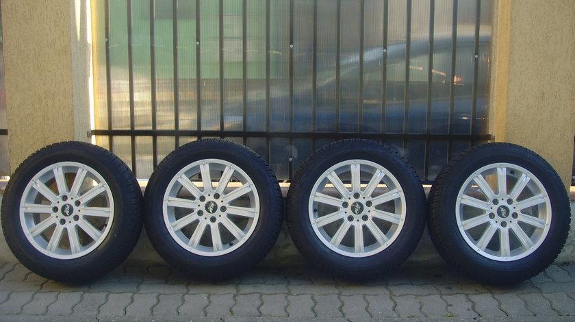 Jante de aliaj ca si Noi PLW 5x112 pe 16 Mercedes Audi VW Skoda Seat