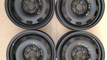 Jante De Tabla 15'' 5 x 100,Ptr.Vw,Skoda,Seat,Audi