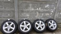 Jante Dezent Mercedes 195 60 16 Iarna Michelin