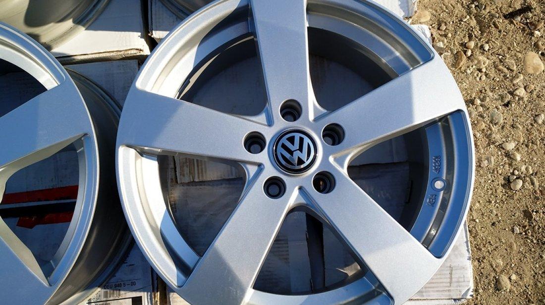 JANTE DEZENT NOI 17 5X112 VW PASSAT AUDI SKODA
