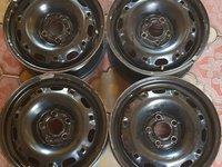 Jante din tabla originale VW-SKODA-SEAT