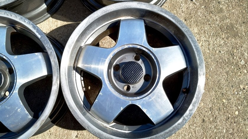 JANTE DS 15 4X100 LOGAN RENAULT OPEL