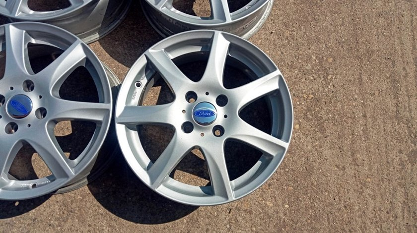 JANTE ENZO FORD 16 4X108