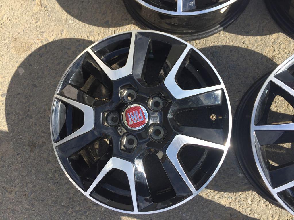 Jante  Fiat Ducato  Citroen Jumper AUTORULOTA