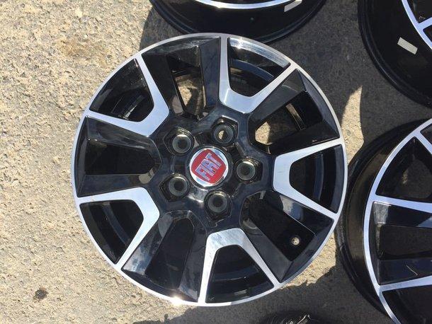 Jante  Fiat Ducato  Citroen Jumper