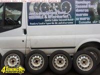 Jante Fiat Scudo iarna 175 75 14C