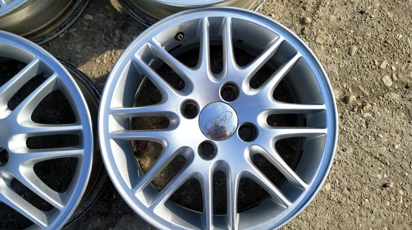 JANTE FORD 15 4X108