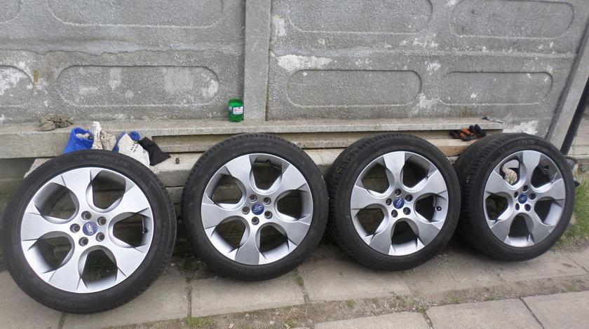 Jante Ford 235 45 18 Vara Michelin C S Max Mondeo Focus Galaxy kuga