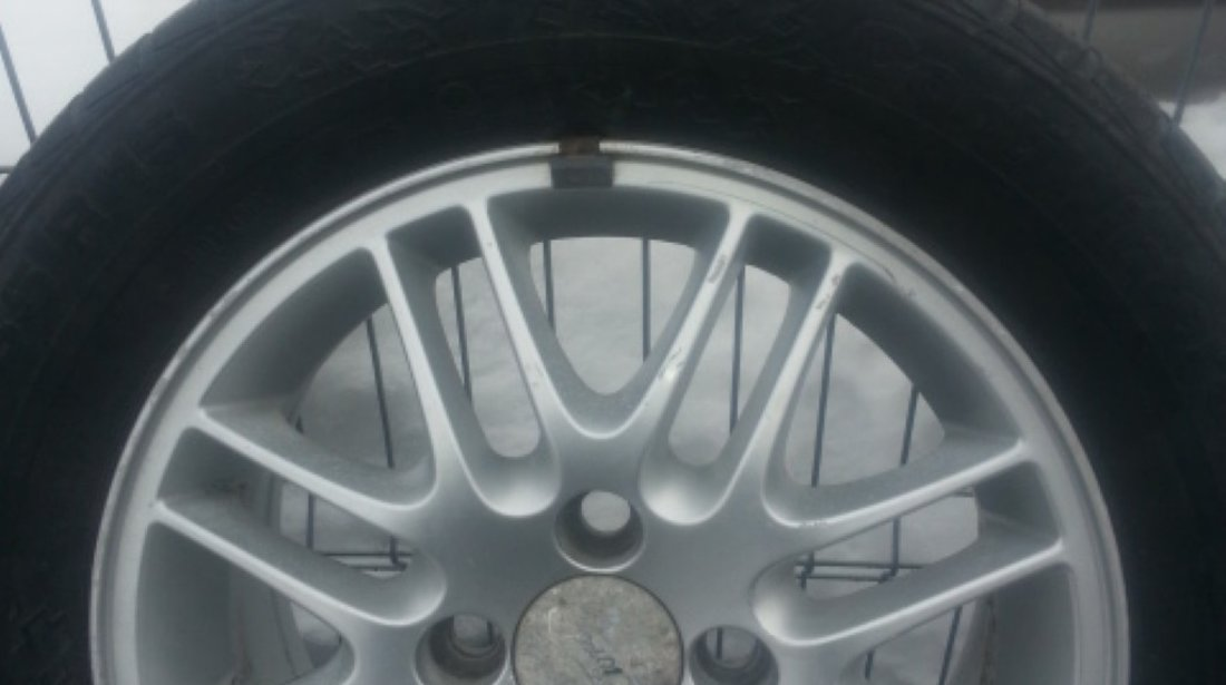 Jante ford focus 16 inch