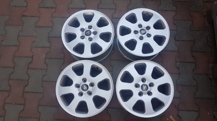 Jante Ford Focus 5x108, 15 zoll