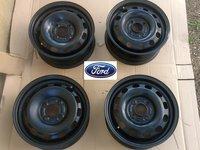 Jante Ford Fusion, Fiesta 5 sau Focus 4 x 108 R14 si ET 47.5