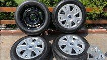 """Jante Ford Kuga 17"""", anvelope iarna Nokian ca no..."""