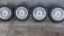 Jante Ford Mondeo Focus 215 55 16 Fulda Kristal Su...
