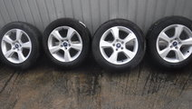 Jante Ford Mondeo Focus 215 55 16 Iarna Pirelli si...