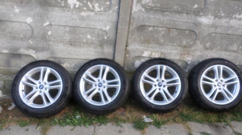 Jante Ford  mondeo MK5 17 zoll  SENZORI DE PRESIUNE