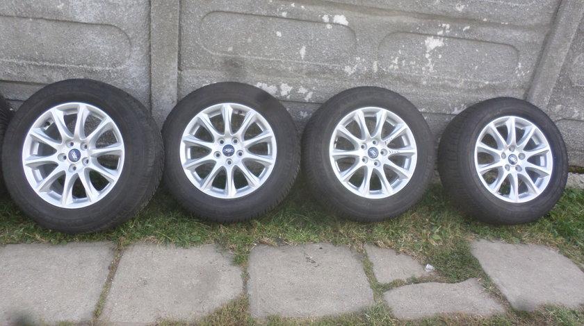 Jante Ford Mondeo ,S-Max ,Galaxi 215 60 16 IARNA Semperit +SENZORI
