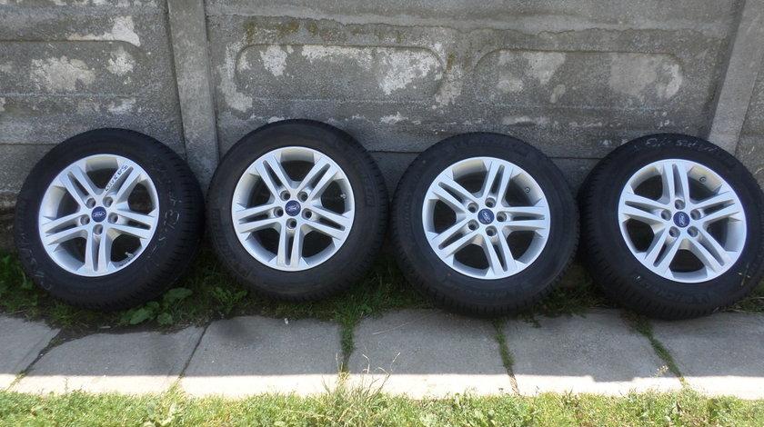 Jante Ford Mondeo ,S-Max ,Galaxi  NOII  215 60 16 Vara  Michelin Vara NOII