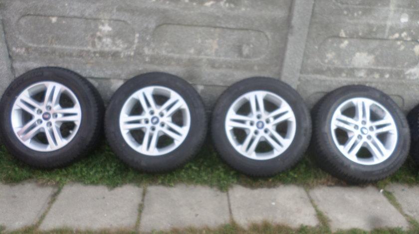 Jante Ford Mondeo ,S-Max ,Galaxi NOII 215 60 16 Vara Michelin Vara NOII+SENZORI