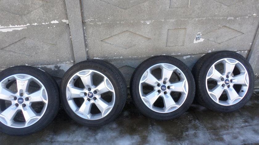 Jante Ford S Max, KUGA  235 45 18 Vara Continental