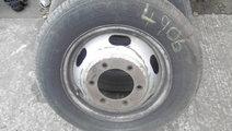 jante ford transit r15 1993 2000 punte dubla