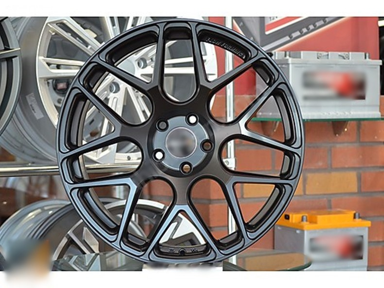 Jante HRE P40 R19 inchi 5x112 VW, AUDI, MERCEDES