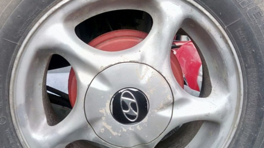 Jante Hyundai Coupe R 15 An 2001