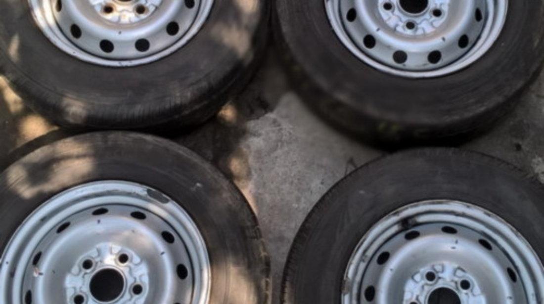 Jante HYUNDAI H1, H1Starex, Opel Insignia, SAAB 9-5, pe R15 cu 5x120