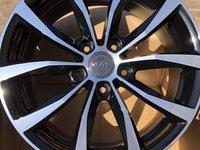 """Jante Hyundai i30,i40,ix20,ix35,Ioniq,Santa Fe,Tucson,Veloster,17"""",noi"""