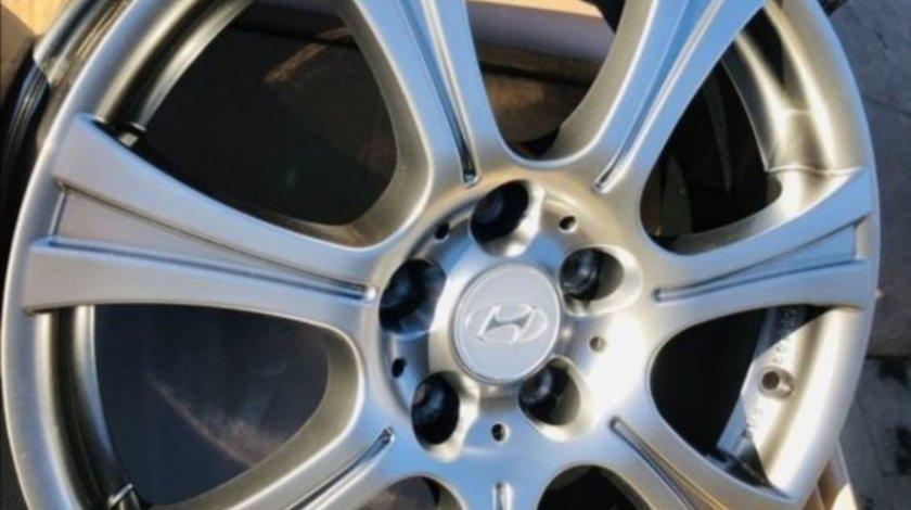 """Jante Hyundai I30,I40,Ix20,Ix35,Ioniq,Santa Fe,Tucson, Kona, 17"""",Noi"""