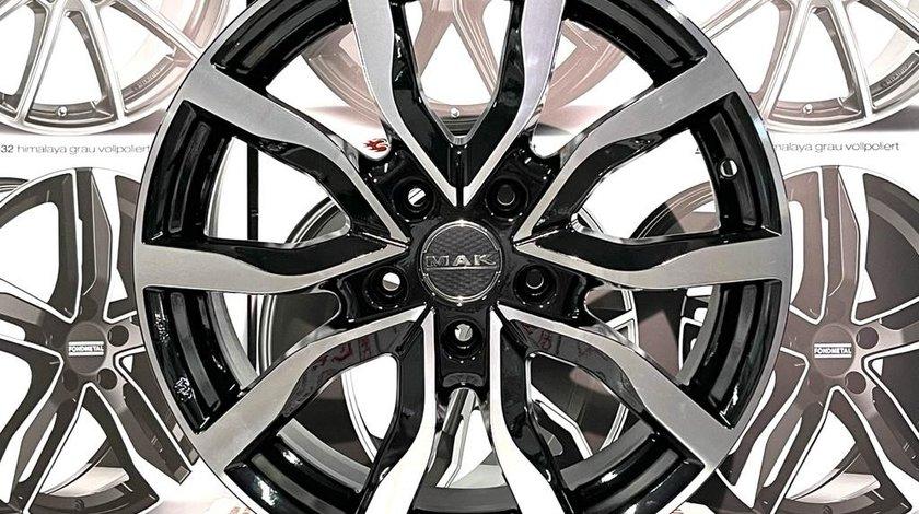 "Jante Hyundai I30, Ix35, Kona, Tucson, Santa Fe, Veloster, 17"", Noi"