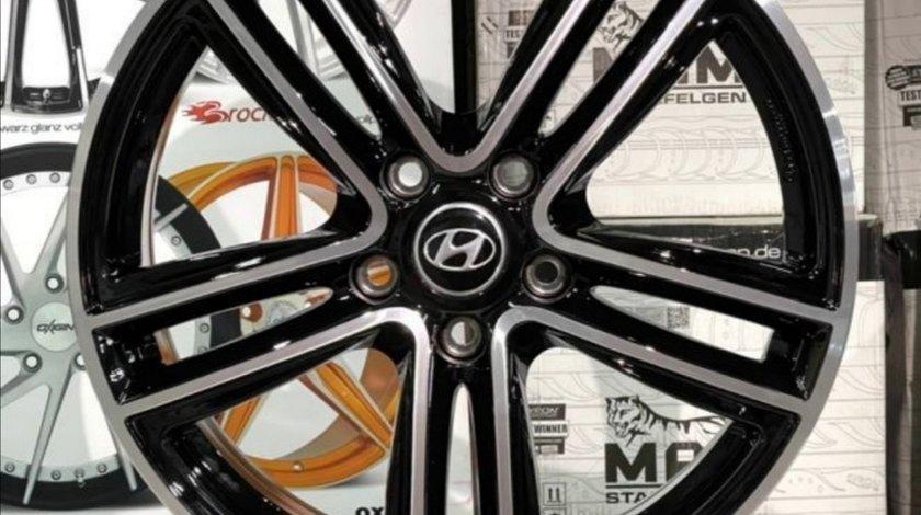 "Jante Hyundai i40 ix35 Ioniq Hybrid Kona Hybrid Tucson new Santa Fe 18"" noi Jante aliaj 18"""