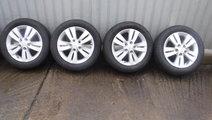 Jante Hyundai IX20 , I30 , Elantra  zoll 205 55 16...