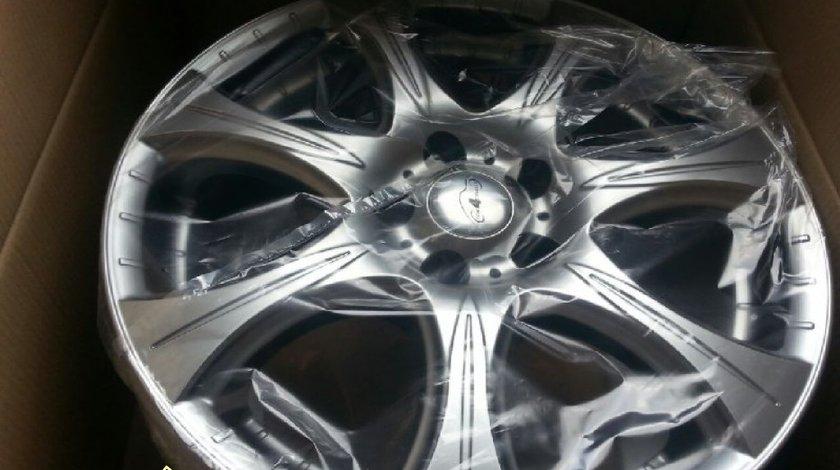 Jante Hyundai Santa Fe 235 60 18 Noi Pirelli