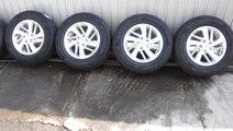 Jante Hyundai Tuscson Santafe 17 zoll 215 70 16 Ha...